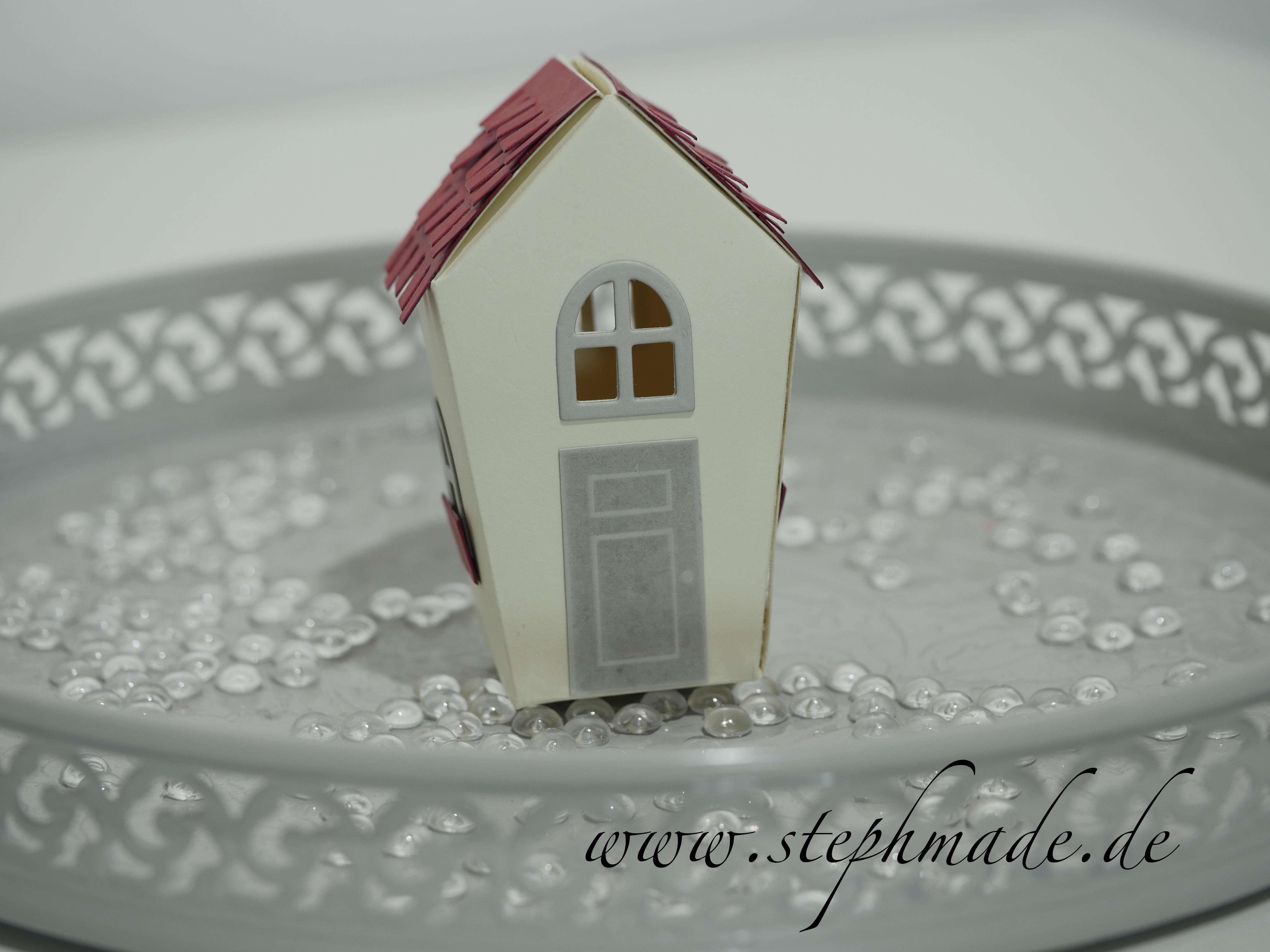 Ein Haus für alle Fälle
