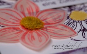 Florale Freude